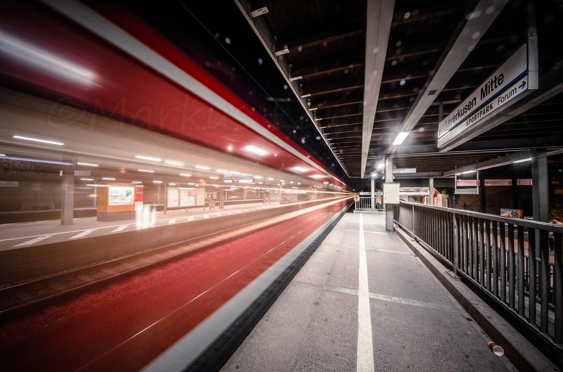 Leverkusen Mitte ©MarkusLandsmann